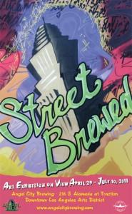Street Brewed