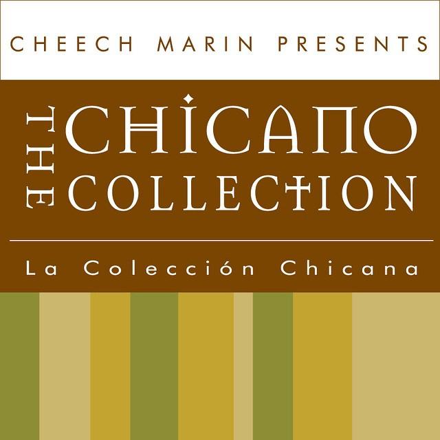 Chicano Art Collection Art Exhibit in LA
