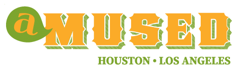 Downtown Muse Logo Influencer Houston Los Angeles